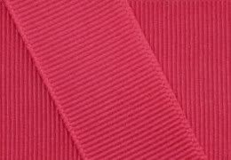Grosgrain Ribbon 1.5 Inch 5 Yards Red