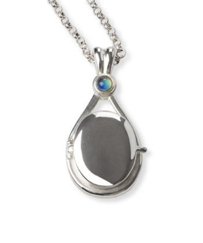 H2o Just Add Water Necklace Locket Pendant Official
