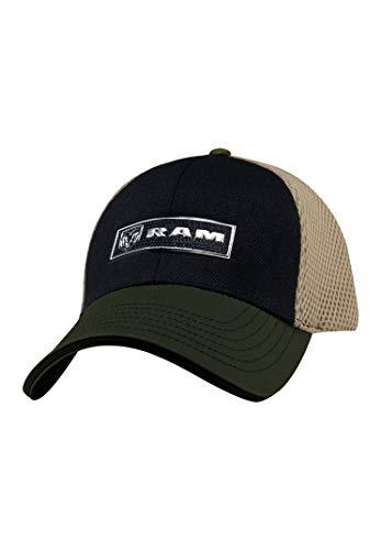 - RAM Liquid Metal Cap