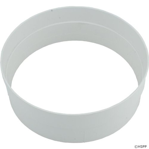 Skimmer Collar Extension, Waterway Renegade, White | 519-6570