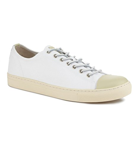 Zapatillas Hackett Windsor blanco BLANCO