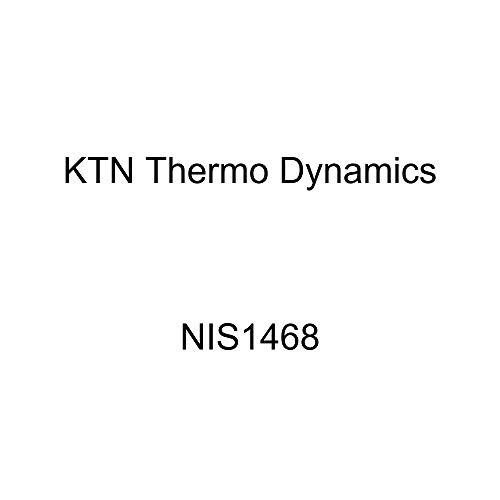 KTN Thermo Dynamics NIS1468 Throttle Spacer (1998-2000 Nissan Frontier SOHC)