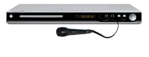 Supersonic SC-31 5.1 Channel DVD Player with HDMI Up Conv...