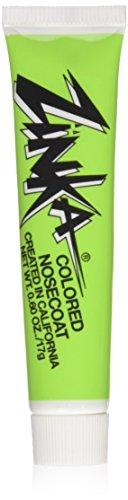 Zinka Nosecoat (Neon Green)