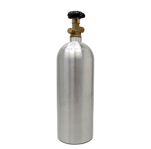 (5 Lb Co2 Bottle: New / Empty)