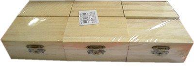 Scatoline in legno da decorare colori per dipingere for Comodini grezzi da decorare