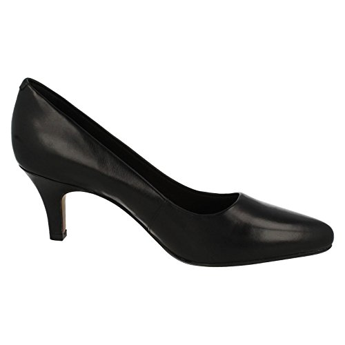 Isidora Faye - Black Leather