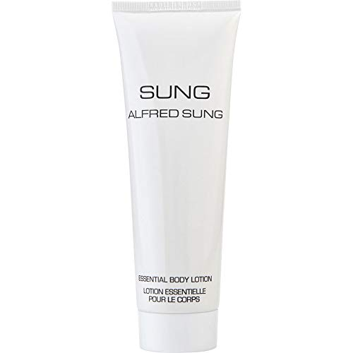 Sung Alfred Sung Essential Body Lotion 2.5 oz ()