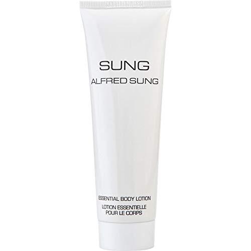 Sung Alfred Sung Essential Body Lotion 2.5 oz Alfred Sung Shower Gel