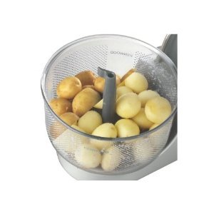 Kenwood Chef Potato Peeler Attachment At444