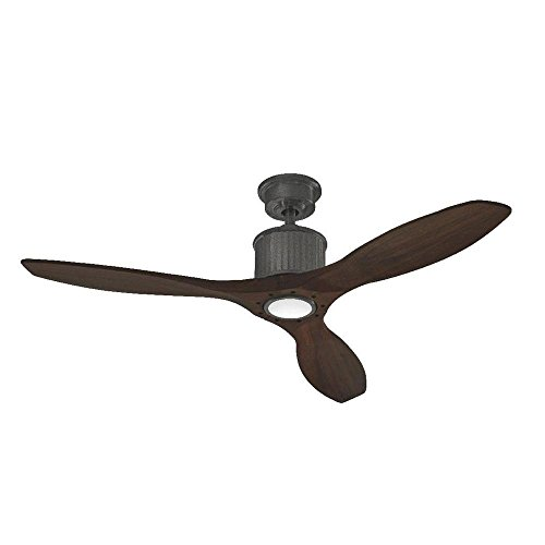 Iron 52 Inch Ceiling Fan - 9