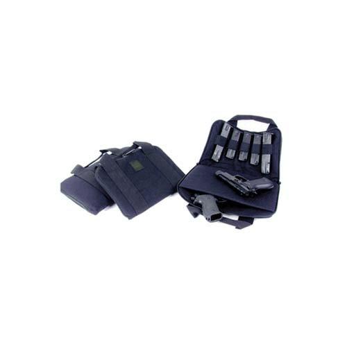 Gun/Rug Pistol Pouch Black - Rug Pistol Pouch Gun