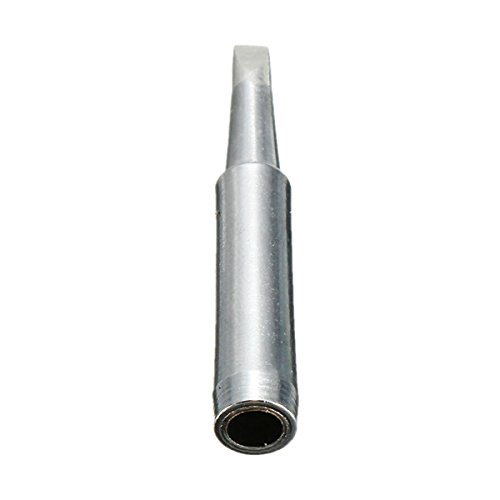 5 Replace Soldering Solder Leader-Free Solder Iron Tip For Hakko 936 900M-T-3.2D