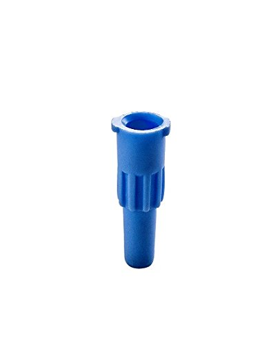 Omicron SFNY04RB Nylon Syringe Filter 4 mm, 0.2 µm Non-Sterile (Pack of 100) by Omicron