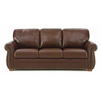 Amazon.com : Palliser Furniture 77504-21 Blanco Leather ...