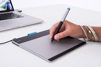 Wacom Graphic Tablet Stylus Replacement LP-180-0S Intuos Pen for Intuos  CTL-480 CTL-680 CTH-480 CTH-680 CTH-470 CTH-680 - intl | Lazada Singapore