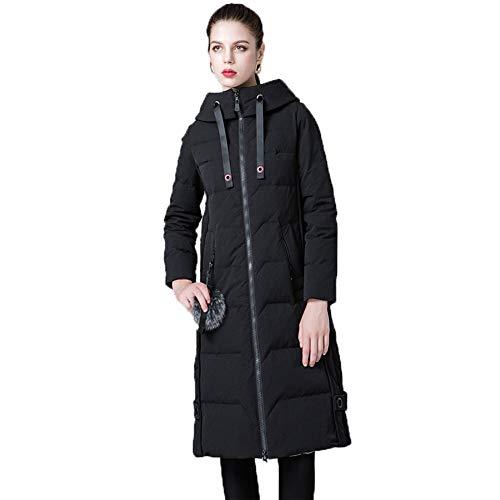 Y Hiver Manteau Ultra Légère Doudoune Femme Veste Matelassé Dame Black Femmes amp;w Compressible34 Fashion D'hiver qYwqrBZ