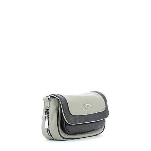 Sling Bag TAUPE/NERO