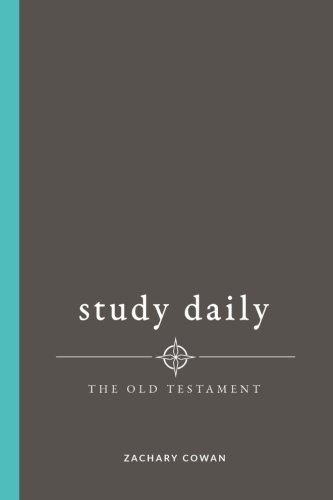 Study Daily The Old Testament: A Study Guide To The Old Testament