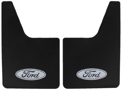 ford logo mud flaps for the car - 9