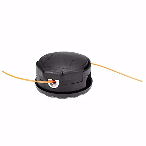 TADAMI Weed Trimmer, for Echo Speed-Feed 400 Bump String Trimmer SRM-225 SRM-230 SRM-210 (Black)