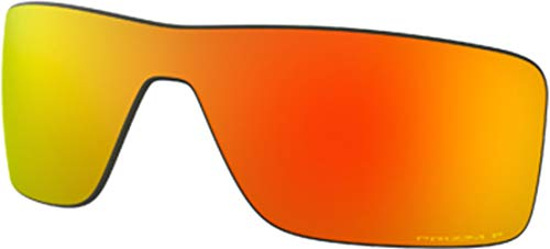 (Oakley - Ridgeline - Prizm Ruby Iridium Polarized Replacement Lens)