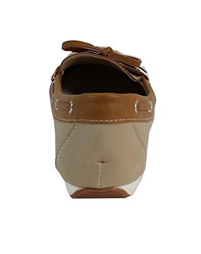 Ballerine By Beige By Shoes Donna Donna Shoes Beige Ballerine By EqRTtx