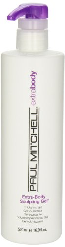 Paul Mitchell Extra-Body Sculpting Gel,16.9 Fl Oz by Paul Mitchell (Image #3)
