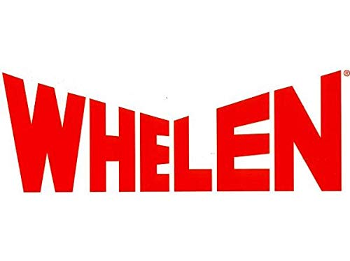 - Whelen 02-0250082-00 Model GLJ111 Lamp Assembly
