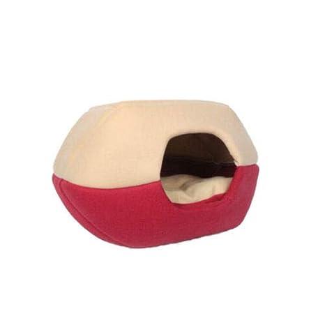 Amazon.com: FidgetGear - Cama nido suave y lavable con cojín ...