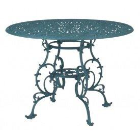 タカショー フーシア ラウンドテーブル100cm B00KYRQ97M