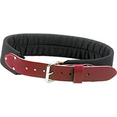 Occidental Leather 8003 SM 3-inch Leather & Nylon Tool Belt