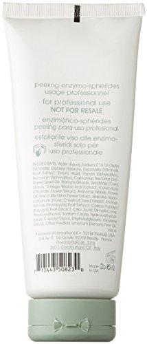 Pevonia Enzymo-Spherides Peeling Cream, 6.8 Ounce