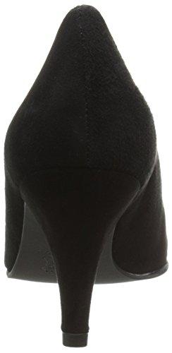 NY Women's FS Black Sole French q1OYq