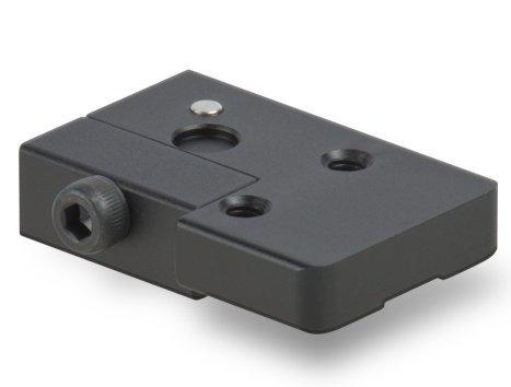 Vortex Razor Reflex Sight Low Profile 3/8in Rail Mount - Sight Razor
