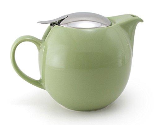 ZEROJAPAN Universal teapot 680cc artichoke BBN-04 AR (japan import)