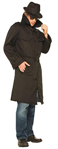 (Forum Novelties Men's The Flasher Male Costume, Multi,)