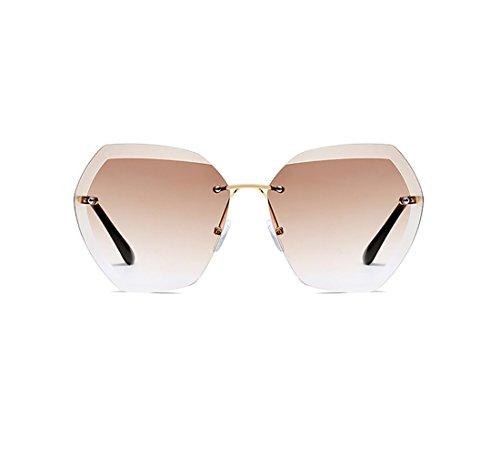 Moda Compras Clásica A de Viaje Fiesta Viento Sol Playa Prueba Simplicidad Anti Bre Gafas de de UV400 WOSSIq