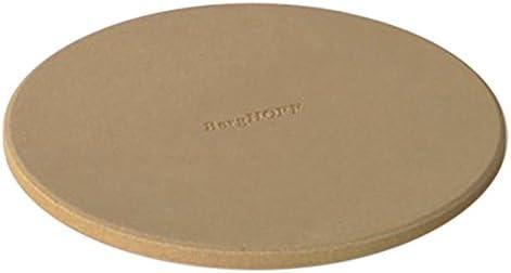 Berghoff Pizza-Backstein, Cordierite Stone, beige, 23 x 23 x 1 cm