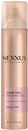 nexxus spray leave in conditioner - 7
