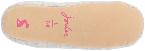 Women's Slippets Cream Joules Fox Shoe RYdfqfw