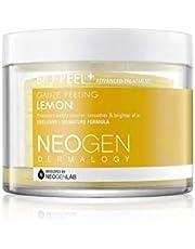 Neogen Neogen Derma Bio-Peel Gauze Peeling Lemon 30 pads, 30 Count,8809381444227