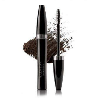 Mary Kay Ultimate Mascara, Black/Brown