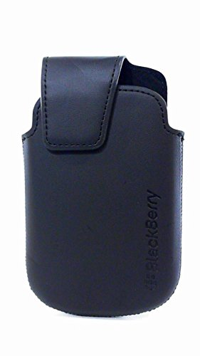 BlackBerry HDW 38842 001 Leather Pouch Swivel product image