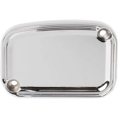 Arlen Ness Beveled Chrome Hydraulic Clutch Master Cylinder Cover 03-223