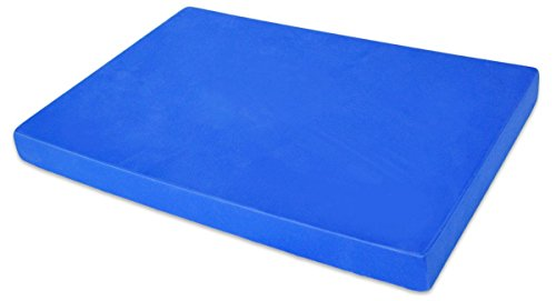 YogaAccessories 1'' Foam Yoga Brick