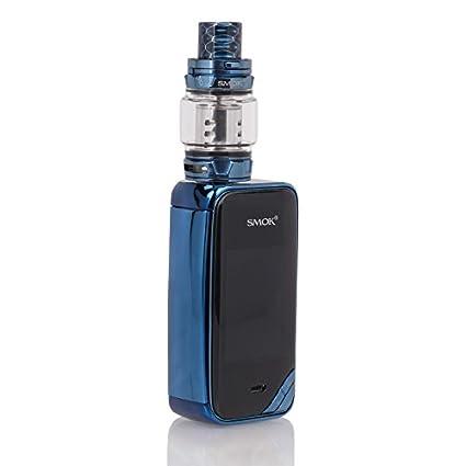 Smok X-Priv X Priv - Vapeador 225 W TC TFV12, 8 ml,
