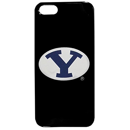Siskiyou NCAA BYU Cougars iPhone 5/5S Logo ()