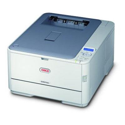 C331dn Digital Color Printer Computers, Electronics, Office Supplies, Computing ()