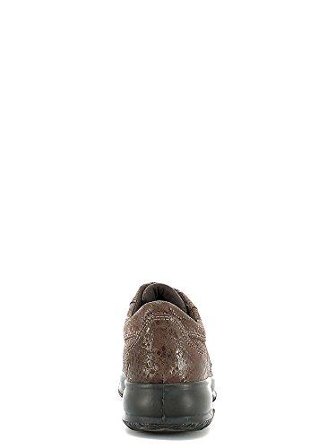 Brun Enval Chaussures Femmes 6972 Lacets TwTHqZnFxI